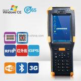 IP65 어려운 옥외 산업 GPS 자료 수집 기계