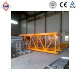 La machinerie de construction GRUE A TOUR mât de base pièces de rechange