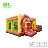 Safari Park стиле гигантские надувные Combo для детей