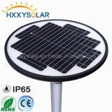 IP65 15W 증명서를 가진 옥외 태양 전지판 LED 거리 Ligthing