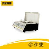 Coefficient de frottement de textiles Instrument de test