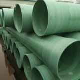 Dn500mm FRPの管のガラス繊維の管の価格