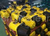 Elektrische Wasser-Pumpe, spritzen selbstansaugende Pumpe mit Edelstahl-Pumpen-Kopf