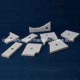 Fodera di ceramica di usura di industria come materiali resistenti dell'abrasione