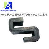 Coupe de fer de tôle en acier au silicium Core