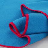 Handdoek van de Yoga Microfiber van China de Antislip