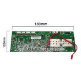Изготовленный на заказ электронный PCM 16s 75A франтовское BMS Li-иона LiFePO4 инструмента для свинцовокислотной батареи