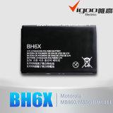 Batería original BS6X 1000mahfor Motorola Razr del teléfono móvil