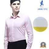 tessile della camicia del tessuto di 80%Polyester 20%Cotton TC