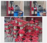 300kg/400kg는 관 기중기 소형 전기 호이스트 기중기를 골라낸다