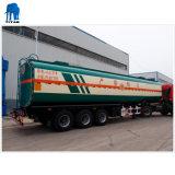 60、三半車軸パーム油のタンカーのトレーラー000リットルの