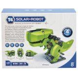 10210648 4 in 1 kit solare di trasformazione del robot