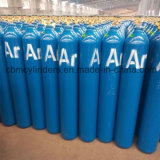 Баллоны 40L O2его OEM (6m3) для заводов газа