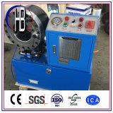 Máquina que prensa de la venta del precio bajo del Ce del Finn del manguito hidráulico caliente de la potencia