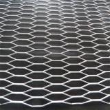 Grelha de metal expandido galvanizado Anti-Skid
