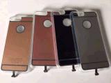 Le Qi récepteur Chinaphone de cas pour l'iPhone