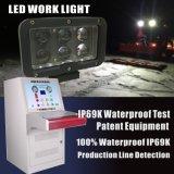 Punkt der CREE Autoteil-LED, der Lampe weg Arbeits-dem Licht von der Straßen-LED mit 30W mit IP69K wasserdicht fährt