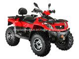 4WD 550cc Buggy, Vierling Bike met EEC/EPA