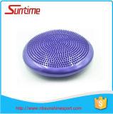 Disque d'équilibre de qualité, disque de stabilité pour la forme physique et exercice d'équilibre, coussin de stabilité d'équilibre de noyau