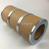 Crépine du filtre à huile hydraulique de l'élément de filtre à Fu P402