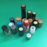 Étiquette de rétrécissement de PVC pour le joint de chapeau