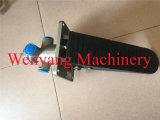 Valve de frein pneumatique de pièces de chargeuse à roues 12C0092 Xgma pièces de rechange