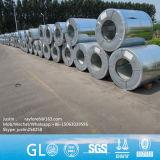 Heißes BAD galvanisierter Stahlzink beschichteter galvanisierter Stahlring