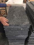 Гранит серого цвета золы для плиток и слябов