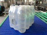 망고 주스를 위한 자동적인 PE 필름 수축 감싸기 포장기