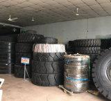 Polyurethan-füllender Gabelstapler-fester Reifen für Aufbau-Maschinen