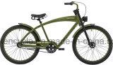 bicyclette de croiseur de plage de 3 vitesses de la connexion 26inch/Madame Beach Cruiser Bicycle/bicyclette intérieures de croiseur plage de fille
