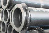 Il rifornimento idrico del gas/dell'HDPE convoglia il tubo di acqua dell'acqua Pipe/PE80 di /PE100