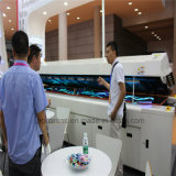 Se réunir de transfert de carte de machine de panneau d'éclairage LED (TOP-10)
