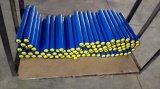 Rol van de Transportband van pvc de Plastic