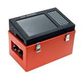 Сейсмическое оборудование отражения, проектируя сейсмограф, сейсмограф Отмел-Слоя