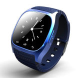 Bluetooth caliente Smartwatch Reloj inteligente para Android, Ios