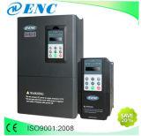 3phase 0.75-55kw fuente de alimentación de control de vector de flujo inversor de frecuencia y Da a AC Power Inverter / baja tensión del inversor