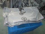درّاجة درّاجة مطر مضادّة غبار تغطية