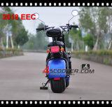 2018 EEC утвердил города Коко электрический скутер Es8004viiieec