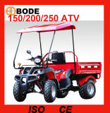 EEC 150cc Farm ATV com Shaft Drive