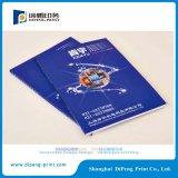 Catalogue de produits de la société de l'impression (DP-C012)