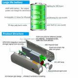 Long traqueur personnel de la vie de la batterie GPS GM/M (V20)