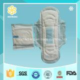 Blue Chip de serviettes sanitaires