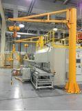 Grue de potence fixe par atelier de pivotement Kbk avec la grue à chaînes électrique, fabricant de grue de marque de Liftking avec le certificat d'OIN et de CE