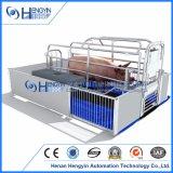 Insgesamt Hot-DIP galvanisierter umschaltbarer werfender Rahmen für Verkauf