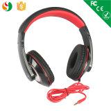 Наушник качества звука OEM наушников PC Lks-119 ясный