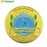 Оптовая торговля заказчик дизайн металлические монеты