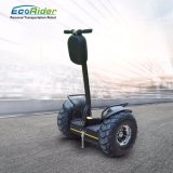Off Road Chariot 633Wh 72V 4000W 2 Wheel Electric Scooter eléctrico permanente China