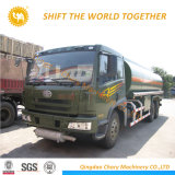 Schmieröltank-LKW 25000L 8*4 tanken Tanker-schwerer LKW-Öltanker-LKW wieder