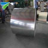 Dx51 24ゲージの皮のパスの熱い浸された電流を通された鋼鉄コイル